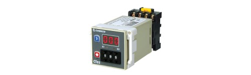2-period Multifunctional Timer CT03